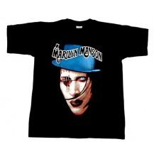 Tricou Marilyn Manson  - joben