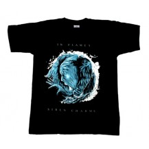 Tricou In Flames - Siren Charms