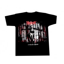 Tricou Slipknot - The Grey Chapter