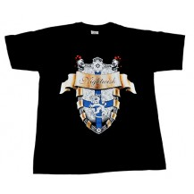 Tricou Nightwish - blazon regal
