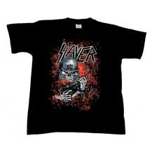 Tricou Slayer - moartea soldat