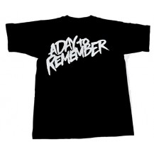 Tricou A Day To Remember - inferno