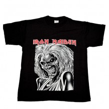 Tricou Iron Maiden - Killers