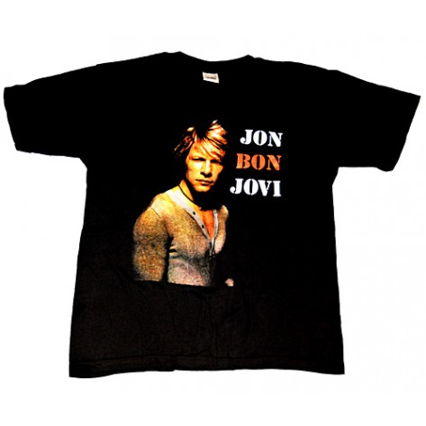 Tricou  Jon Bon Jovi