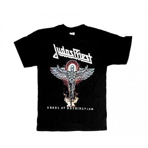 Tricou  Judas Priest - Angel Retribution