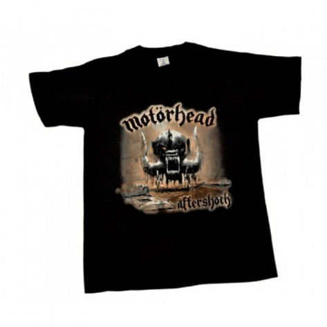 Tricou Motorhead - Aftershock  ( model 2 )
