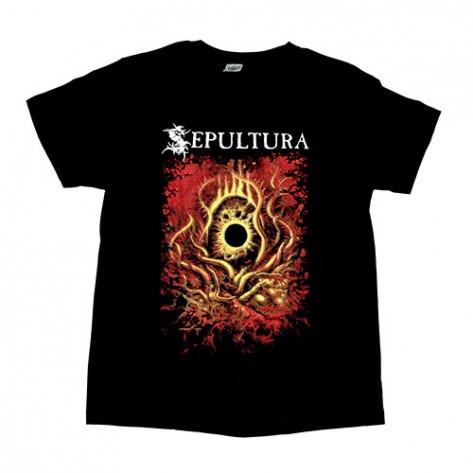 Tricou Sepultura - Beneath the Remains