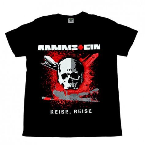 Tricou Rammstein - Reise , Reise