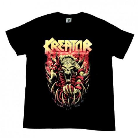 Tricou Kreator - Pleasure To Kill