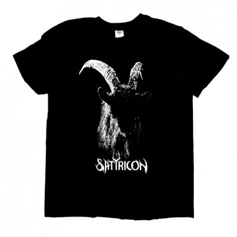 Tricou Satyricon - Goat