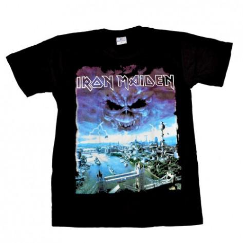 Tricou Iron Maiden - Brave New World