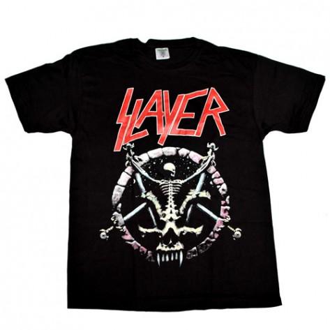 Tricou Slayer -  Divine Intervention