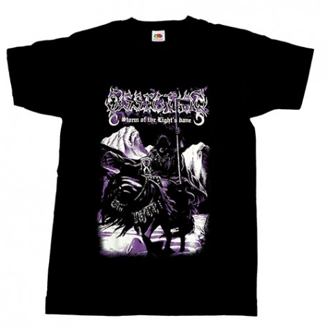 Tricou  Dissection - Storm of the Lights Bane