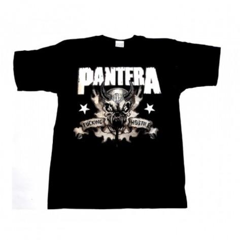 Tricou Pantera - Fucking Hostile