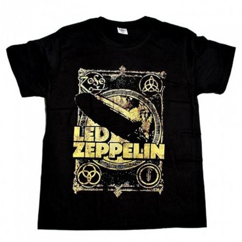 Tricou  Led Zeppelin - ZoSo