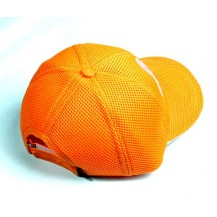 Sapca Pynk - portocaliu