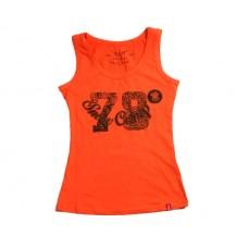 """Maieu dama """" 78 """" culoare portocaliu......OFERTA !!"""