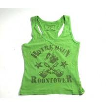 Maieu - dama - ROONTOWER - verde.......OFERTA !!