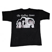 Tricou - The Rolling Stones - limba