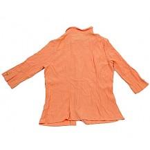Camasa - Bluza dama,  primavara - toamna -  portocalie ....OFERTA  !!