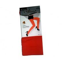 Ciorapi dama  microfibra - culoare - portocalii...OFERTA !!