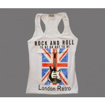 Maieu dama  - Rock And Roll - To Be Or Not To Be - Guitar - London  .......OFERTA !!