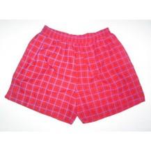 Pantaloni Scurti- bermude - barbati - rosu inchis