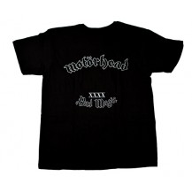 Tricou Motorhead  - Bad Magic