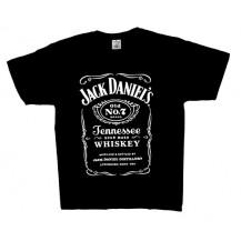 Tricou Jack Daniels  ( whiskey )