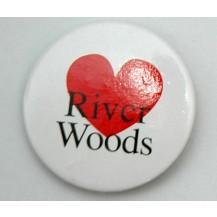 "Insigna  "" River Woods """