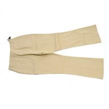 Pantaloni (  Blugi ) dama -  crem ...OFERTA ..!!!
