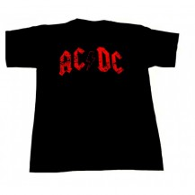 Tricou AC/DC - for those about to rock - Landover MD