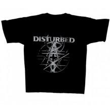 Tricou Disturbed - The Lost Children