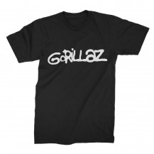Tricou Gorillaz - Feel Good Inc.