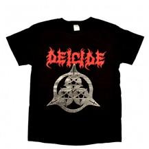 Tricou  Deicide - Sacrifical Suicide