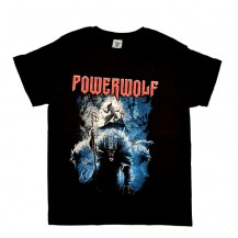 Tricou Powerwolf  - Night Of The Werewolves
