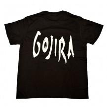 Tricou Gojira - Magma ( Raz )