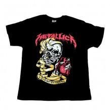 Tricou Metallica -  Heart Explosive