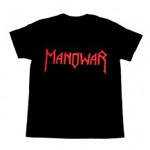 Tricou Manowar - Kings Of Metal