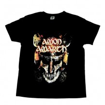 Tricou rock 180 gr. Amon Amarth - The Avenger