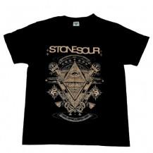 Tricou Stone Sour - Taciturn