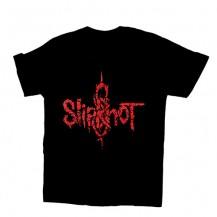 Tricou Slipknot - Des Moines - Iowa