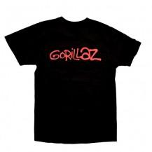 Tricou Gorillaz -  Demon Days