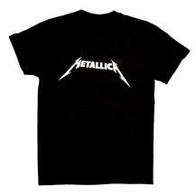Tricou Metallica - Hourglass of Life