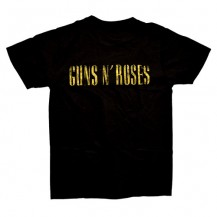 Tricou Guns N Roses -  Sweet Child O Mine