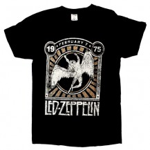 Tricou Led Zeppelin  ( Whole Lotta Love )