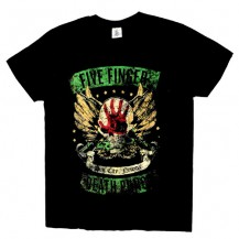 Tricou Five Finger Death Punch - Sin City Nevada
