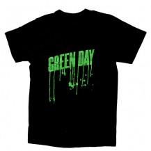Tricou Green Day - Graffitia