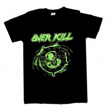 Tricou Overkill