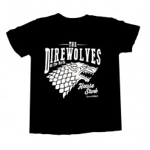 Tricou Game Of Thrones - The Direwolves